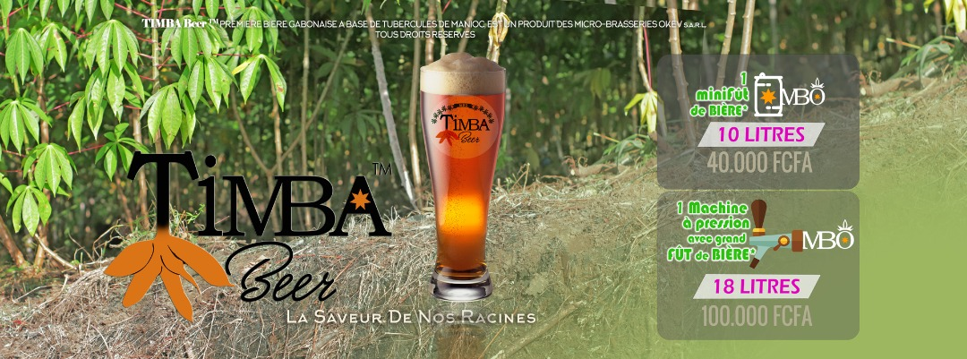 Timba Beer