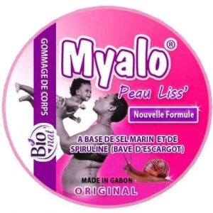 Illustration du profil de MYALO COSMETIQUE